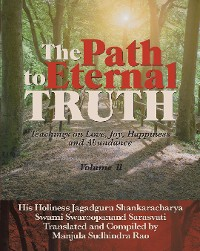 Cover Path to Eternal Truth