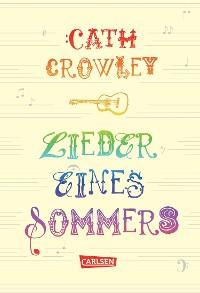 Cover Lieder eines Sommers