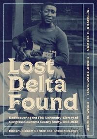 Cover Lost Delta Found