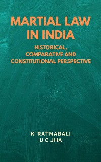 Cover Martial Law in India