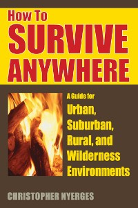 Cover How to Survive Anywhere