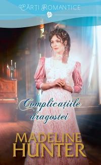 Cover Complicatiile dragostei