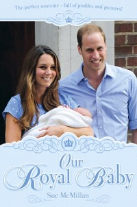 Cover Our Royal Baby
