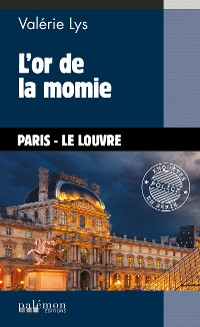 Cover L'or de la momie