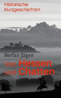 Cover Von Hessen und Chatten