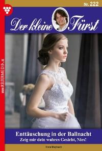Cover Der kleine Fürst 222 – Adelsroman