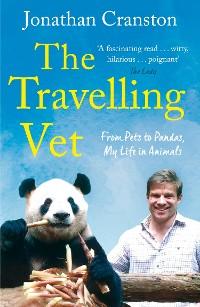Cover The Travelling Vet