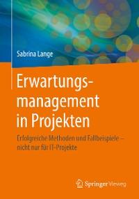Cover Erwartungsmanagement in Projekten
