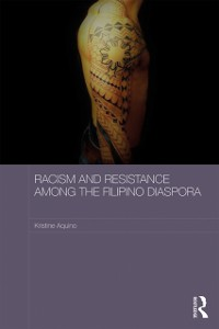 Cover Racism and Resistance among the Filipino Diaspora