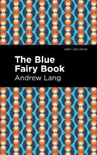 Cover The Blue Fairy Book
