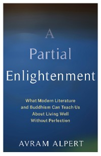 Cover A Partial Enlightenment