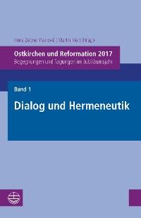Cover Ostkirchen und Reformation 2017
