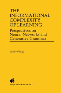 Cover Informational Complexity of Learning