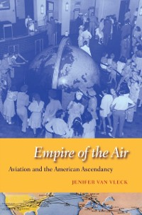 Cover Empire of the Air