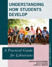 Cover Understanding How Students Develop