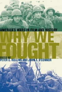 Cover Why We Fought