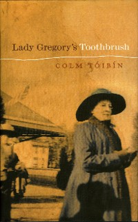 Cover Lady Gregory's Toothbrush