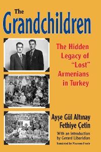 Cover The Grandchildren
