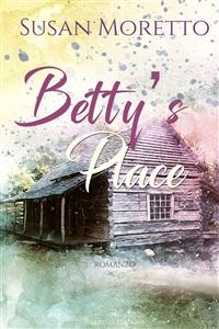 Cover Betty's Place