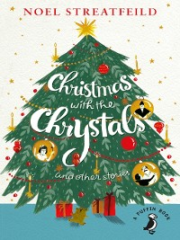 Cover Christmas with the Chrystals & Other Stories