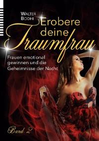 Cover Erobere deine Traumfrau 2