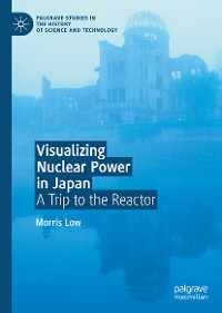 Cover Visualizing Nuclear Power in Japan