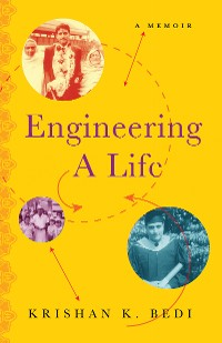 Cover Engineering a Life