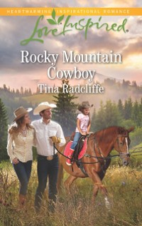 Cover Rocky Mountain Cowboy (Mills & Boon Love Inspired)