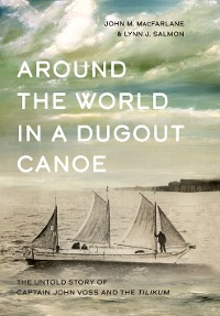 Cover Around the World in a Dugout Canoe