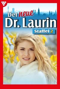 Cover Der neue Dr. Laurin 2 – Arztroman
