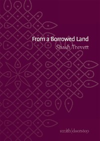 Cover From A Borrowed Land