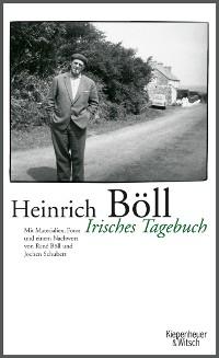 Cover Irisches Tagebuch