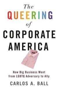 Cover Queering of Corporate America