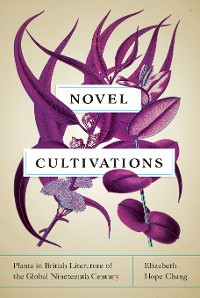 Cover Novel Cultivations