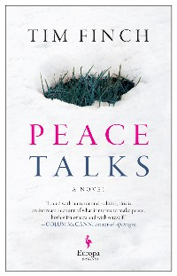 Cover Peace Talks