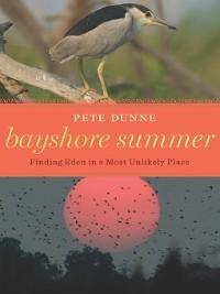 Cover Bayshore Summer