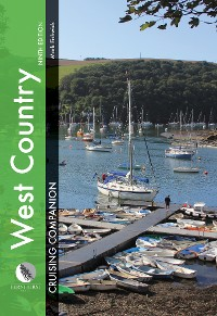 Cover West Country Cruising Companion