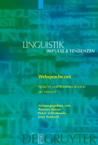 Cover Websprache.net