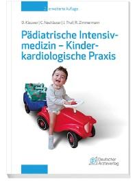 Cover Pädiatrische Intensivmedizin-Kinderkardiologische Praxis