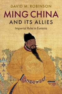 Cover Ming China and its Allies