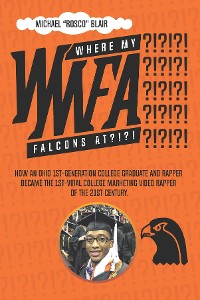 Cover Where My Falcons At?