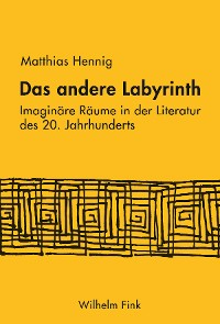 Cover Das andere Labyrinth