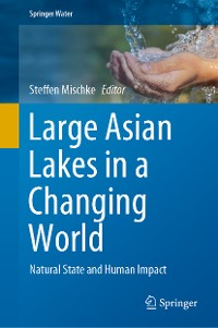 Cover Large Asian Lakes in a Changing World