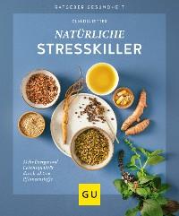 Cover Natürliche Stresskiller