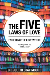 Cover The Five Laws of Love