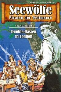 Cover Seewölfe - Piraten der Weltmeere 597
