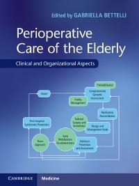 Cover Perioperative Care of the Elderly