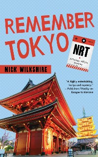 Cover Remember Tokyo