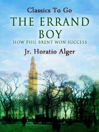 Cover The Errand Boy