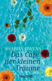 Cover Das Café der kleinen Träume